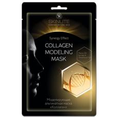 Моделирующая альгинатная маска «КОЛЛАГЕН»